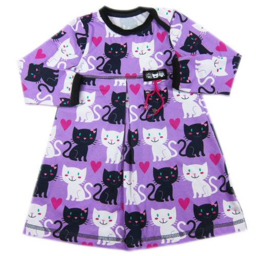 Schnittmuster-Kinderkleid-farbenmix-de