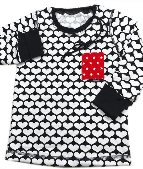 Shirt-Schnittmuster-ROSE-farbenmix-de