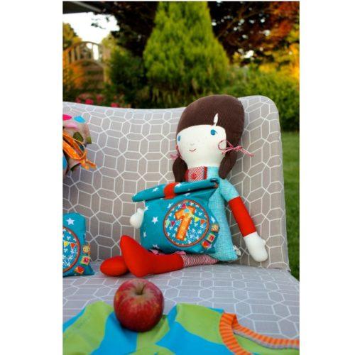 Frühstückshüter Lunchbox Brotbox Brotzeittüte Vespertüte ein tolles Geschenk für die Schultüte. Was kommt in die Schultüte - Geschenkideen und Tipps