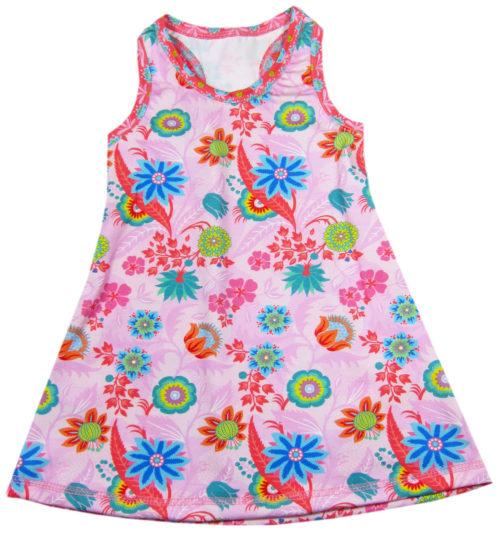 Whitney - Kleider aus Jersey - Jerseykleid nähen mit der Anleitung und den Schnittmuster von farbenmix.