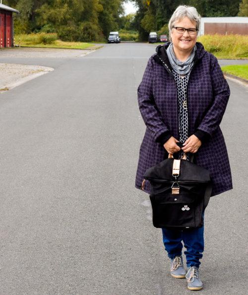farbenmix Stoffshop - Softshell jetzt neu im Shop. Ideal für Jacken und Mäntel und Outdoorbekleidung