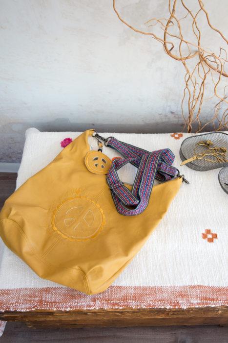 Hingucker für deine Nähwerke - die Bortenbänder bzw. Jacquard Bänder von farbenmix