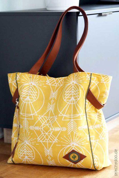 Carry Bag Einzelebook von Farbenmix