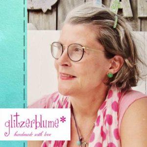 Glitzerblume Special - Maya im Interview