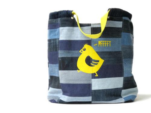 FlexiBag aus der Taschenspieler 5 Serie von farbenmix