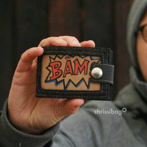 Micronnaie von AmbaZamba Ebook für ein Geldbeutel aus SnapPap