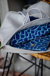 Crossbag 2 Taschenschnittmuster von farbenmix