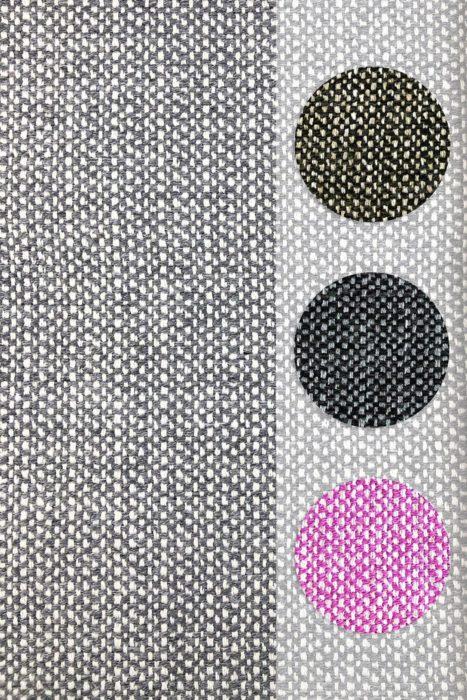 Tweed Taschenstoff farbenmix