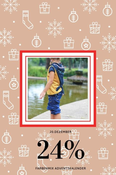 Adventskalender Tag 21 XOLO unser Ebook Schnäppchen des Tages farbenmix