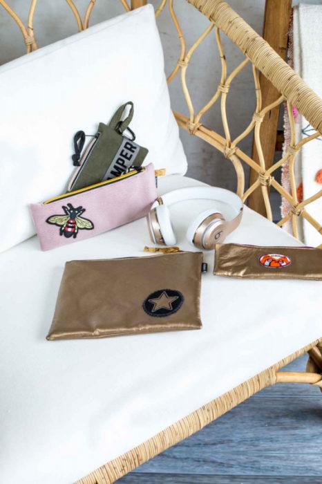 Taschenvielfalt - 10 Taschenschnittmuster in verschiedenen Varianten aus der Taschenspieler 5
