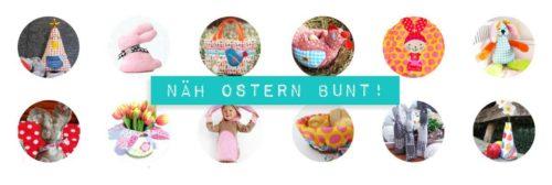 Nähideen für Ostern