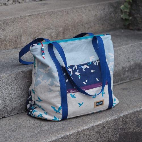 weisnähschen Ruckzuck Tasche