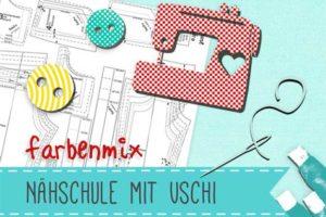 farbenmix Nähschule