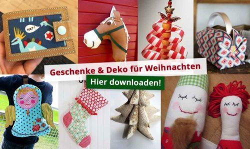 Geschenke und Demo für Weihnachten