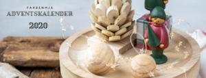 Farbenmix Geburtstagssause - Adventskalendertasche Nähgruppe auf Facebook