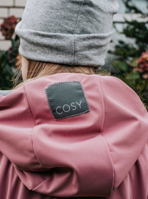 3er Label cosy farbenmix