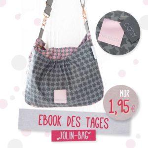 Ebook des Tages Jolin Bag