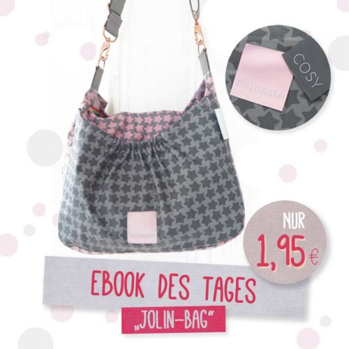 Ebook des Tages Jolin Bag