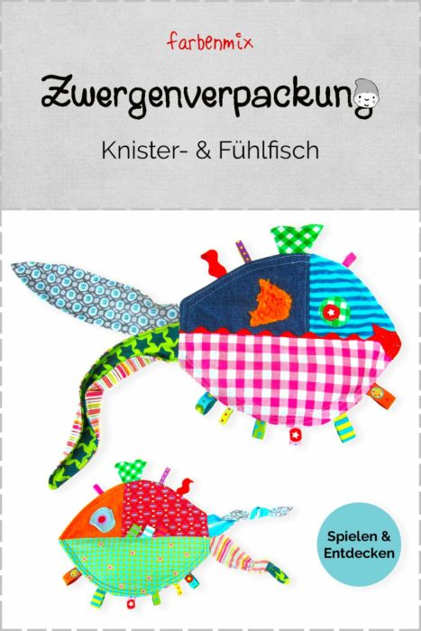 Knisterfisch Ebook des Tages