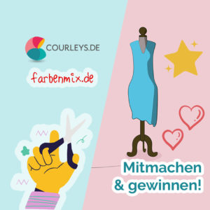 farbenmix meets Courleys