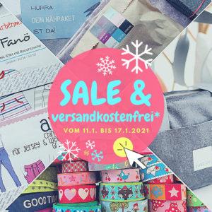 Farbenmix Sale - versandkostenfrei ab 20 Euro