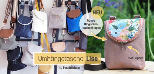 Lise von Puschenhexe