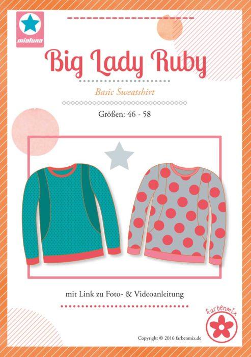 Big Lady Ruby