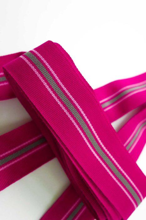 Ripsband von farbenmix